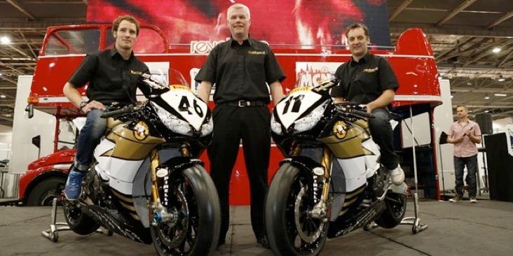Bridewell and Rutter to Bathams Honda