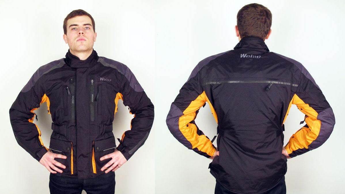 Showcase: Sub-£200 all-weather jackets