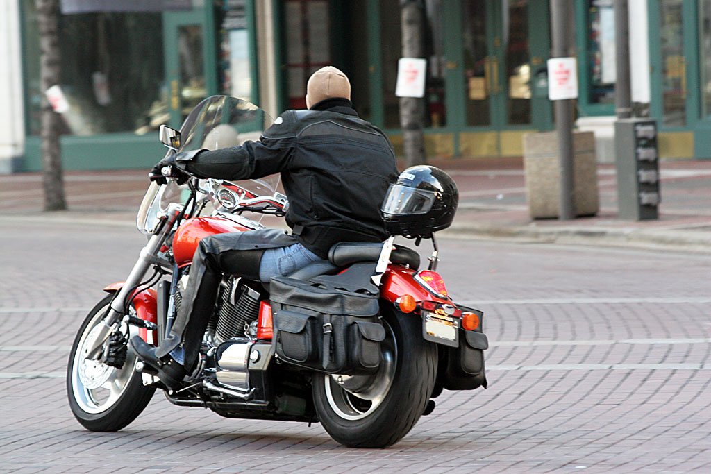 Michigan sees 18% spike in biker fatalities