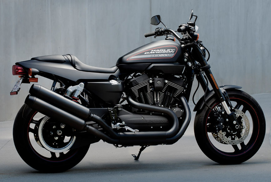 Harley to discontinue six models for 2014