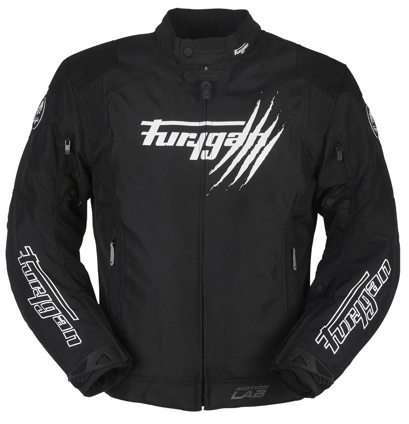 New: Furygan Genesis jackets