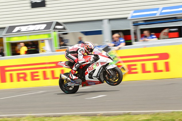 BSB 2013: Knockhill Race Results