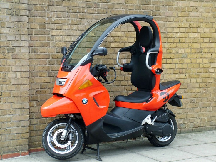 10 of the best 125cc scooters