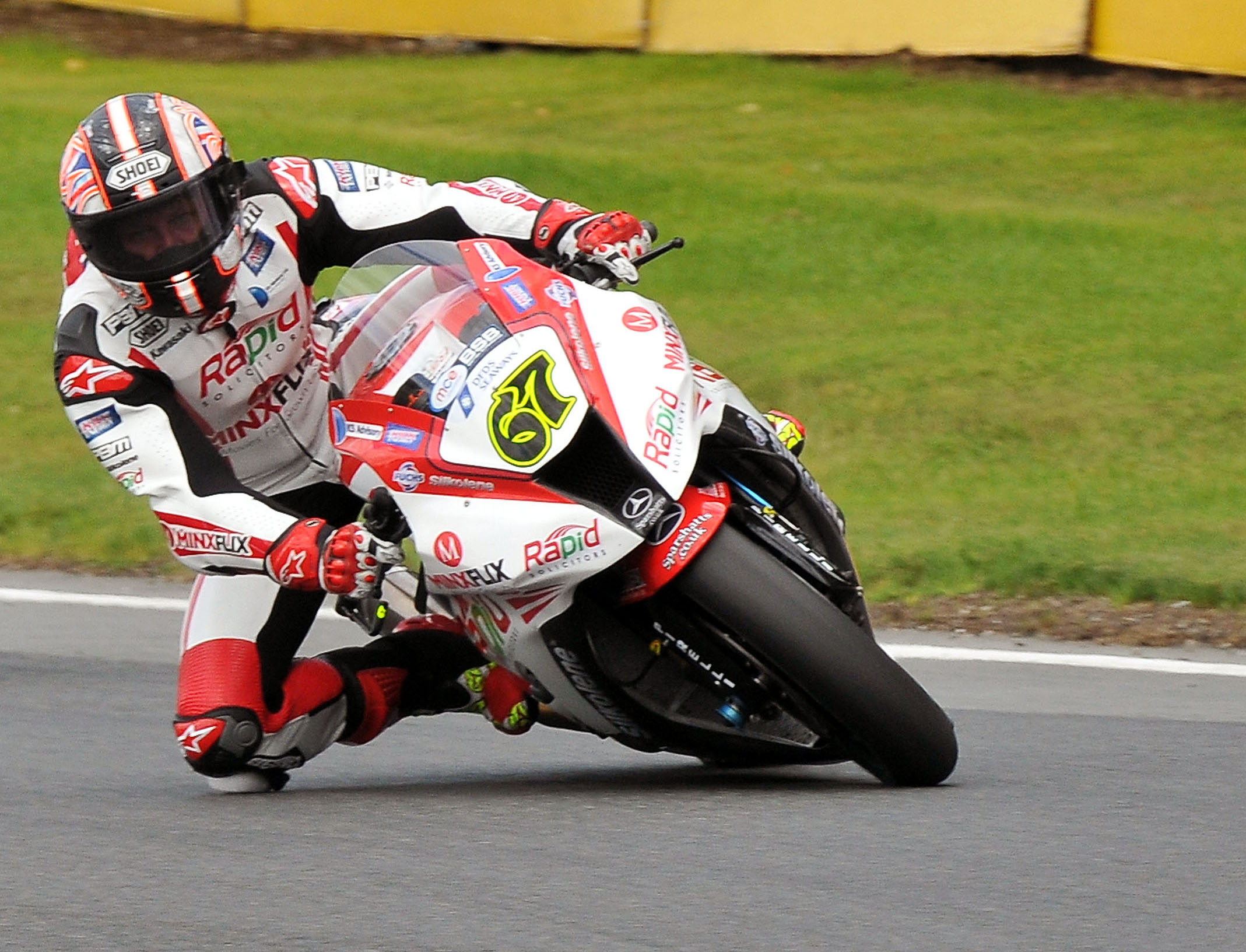 BSB 2013: Oulton Park August Race Results