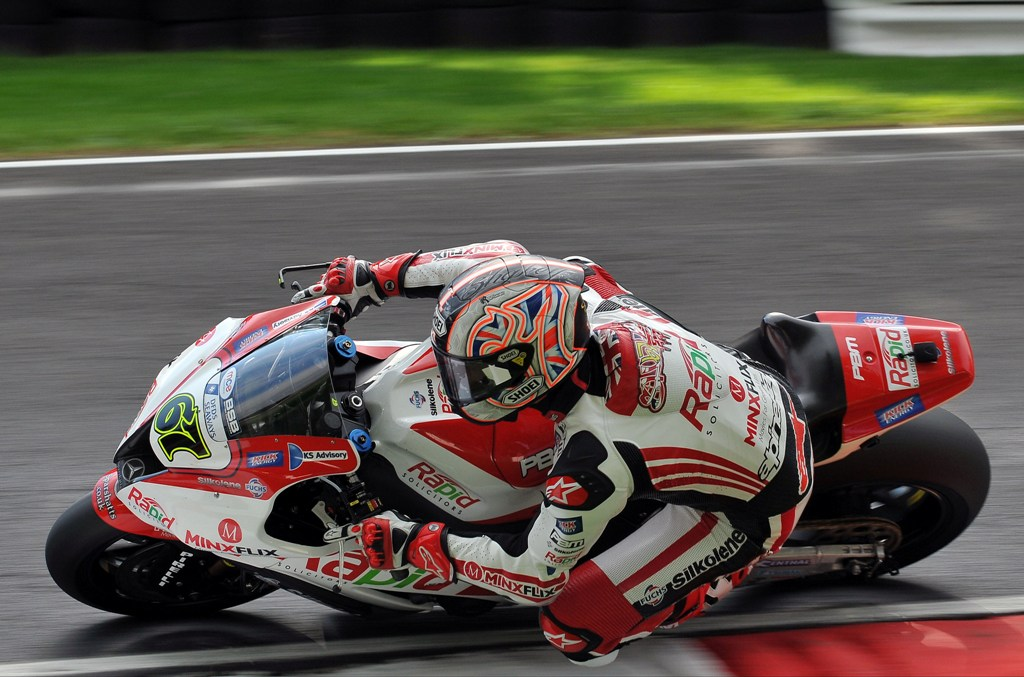 BSB 2013: Cadwell Park Race Results