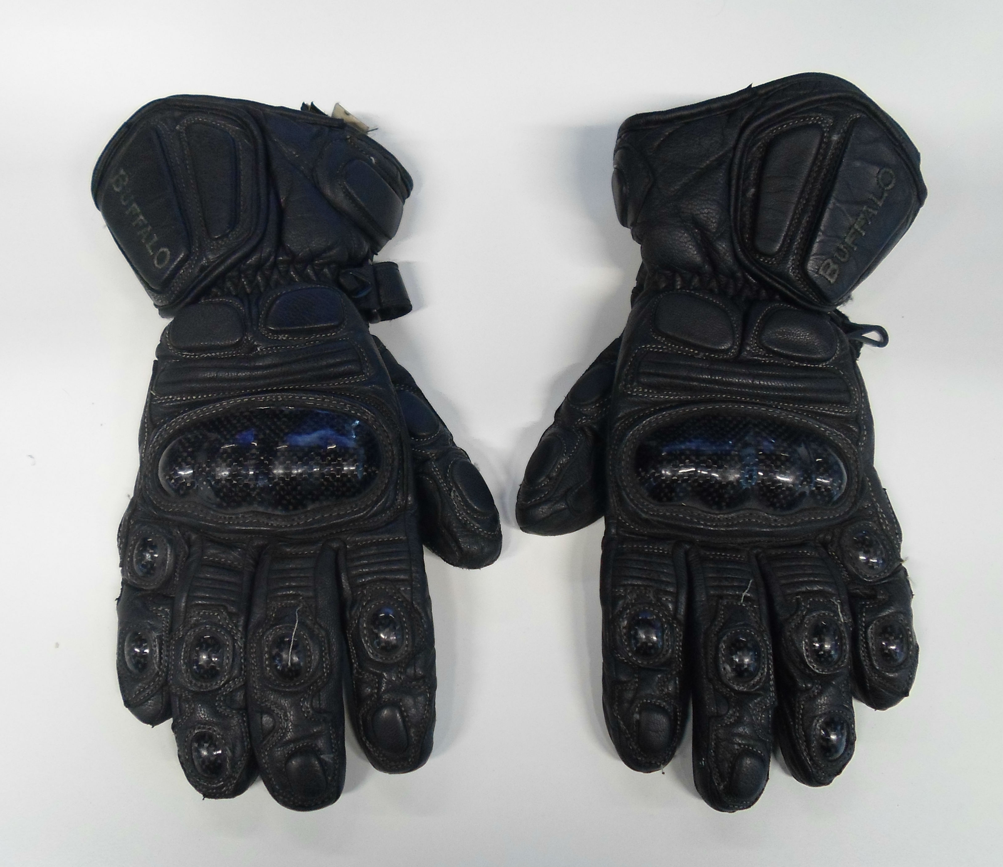 Used: Buffalo Thermosport Gloves review