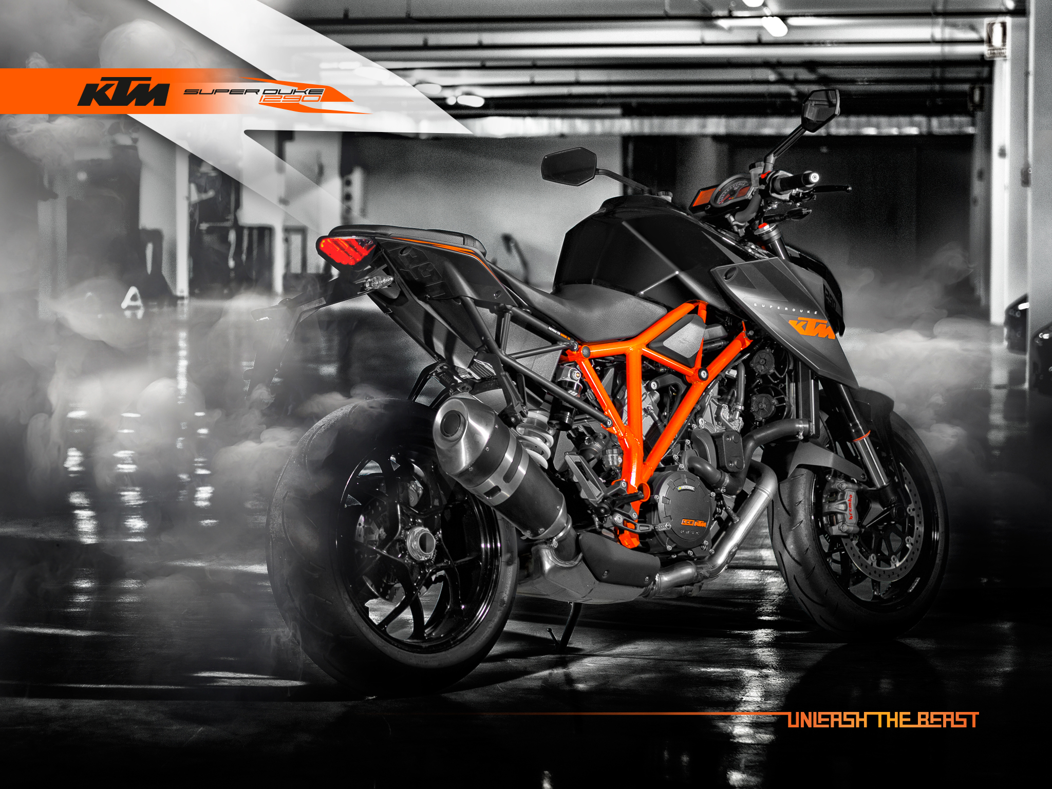 More pictures of Super Duke 1290 R