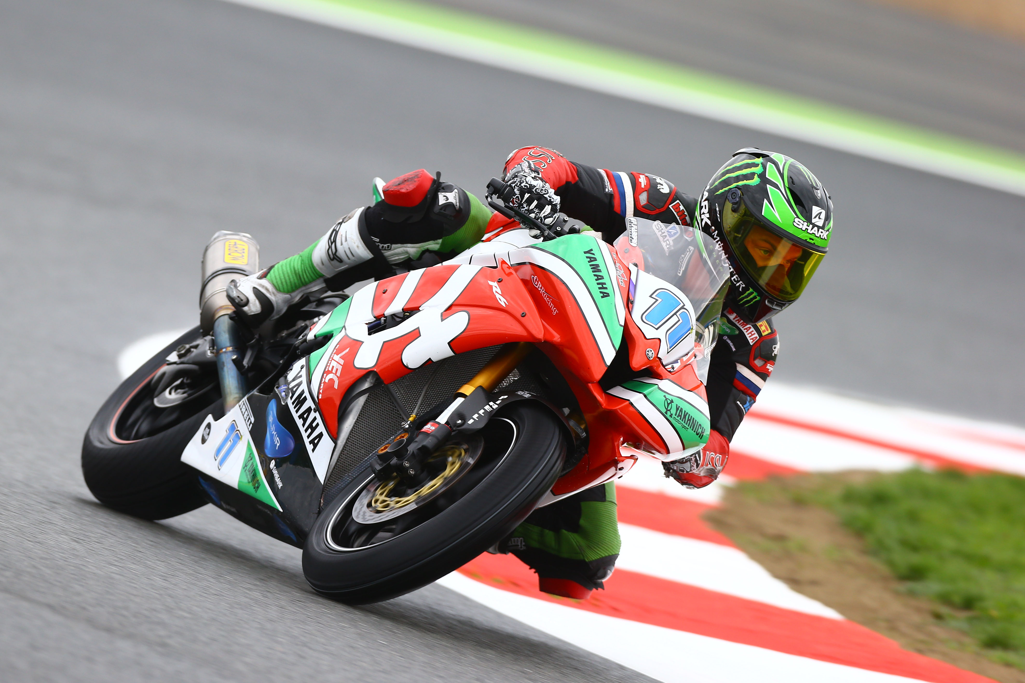 Sam Lowes to ride for Speed Up in Moto2