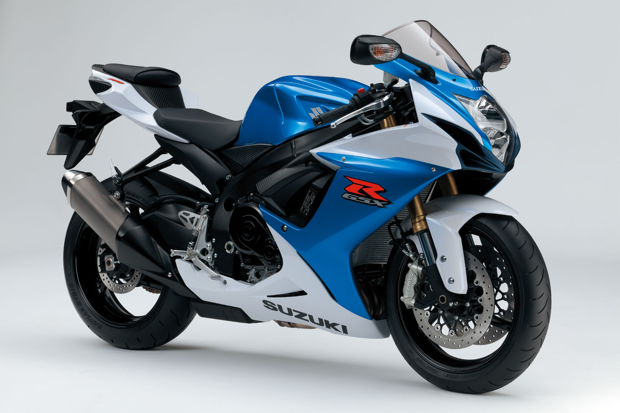 Massive worldwide GSX-R recall