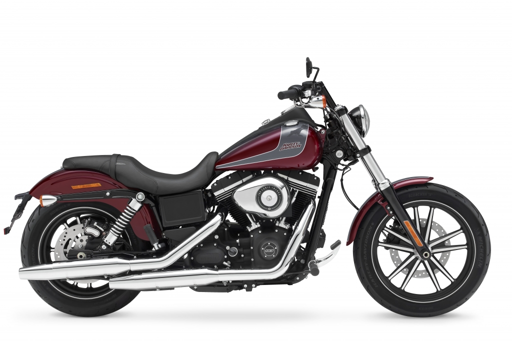 New: 2014 Harley-Davidson Street Bob Special Edition