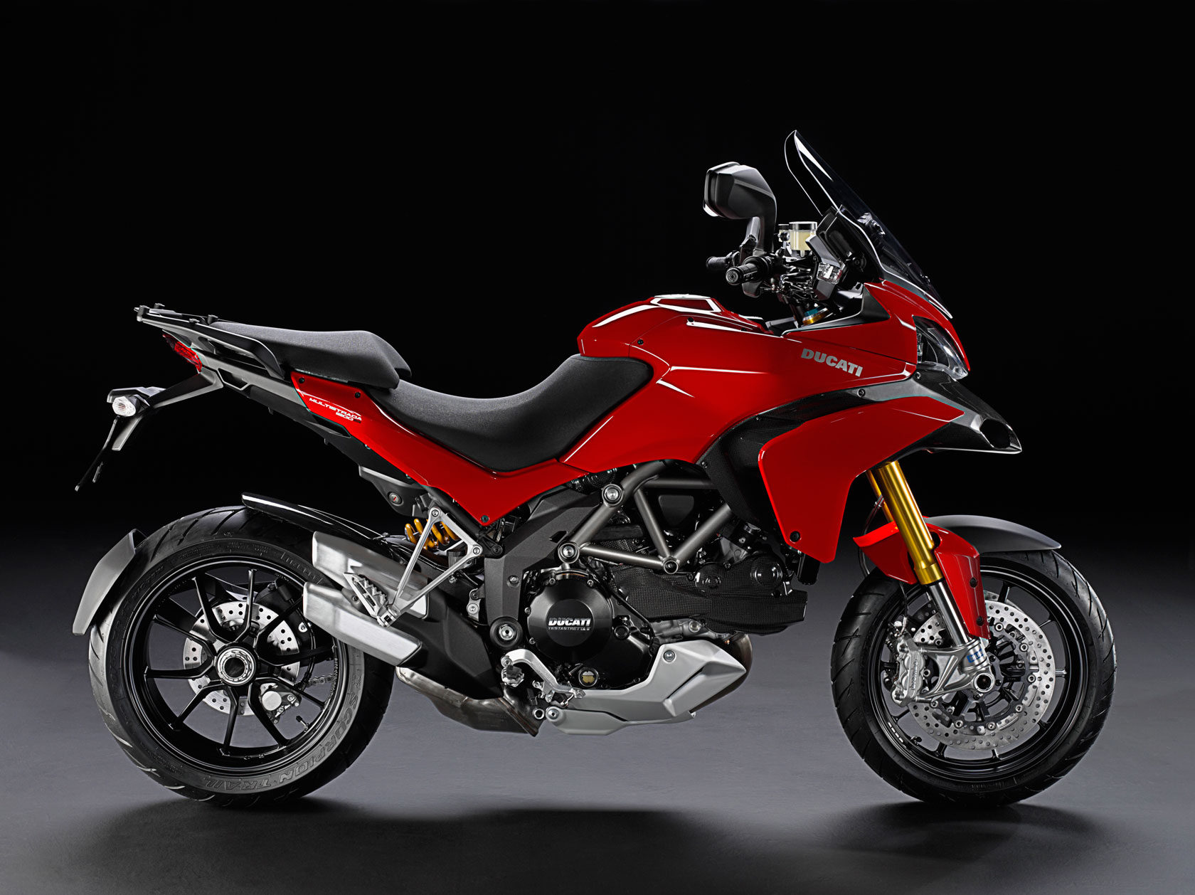 2014 BMW R1200GS Adventure: the rivals