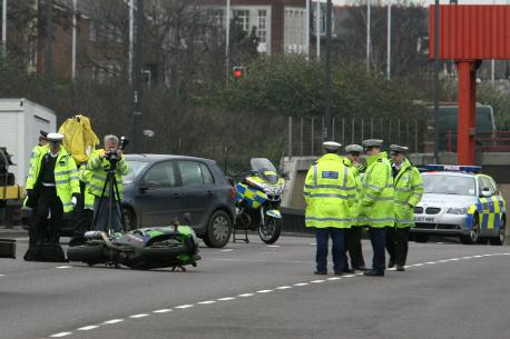 Transport for London launches Motorcycle Safety Action Plan