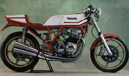 Top 10 Massimo Tamburini motorcycle designs