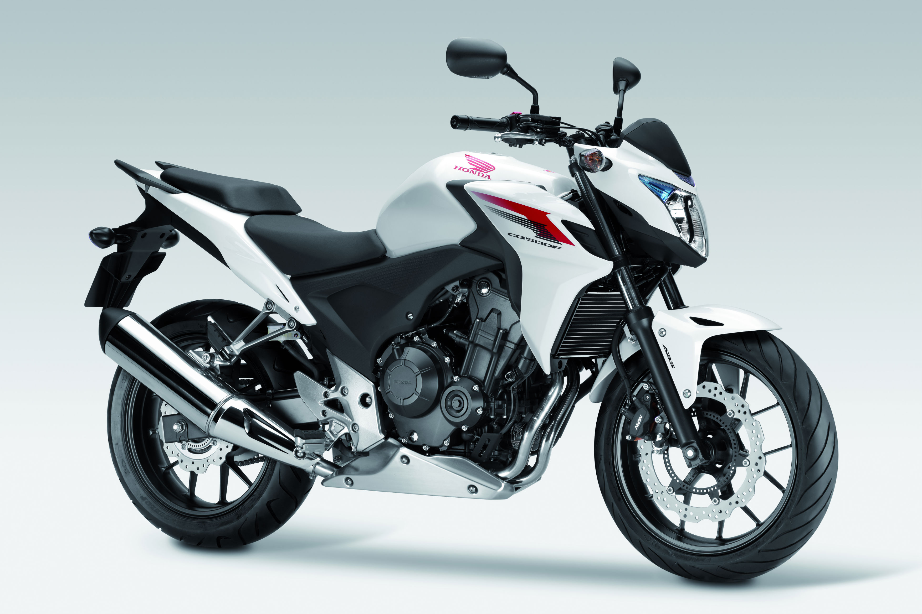More Honda CB500 derivatives expected