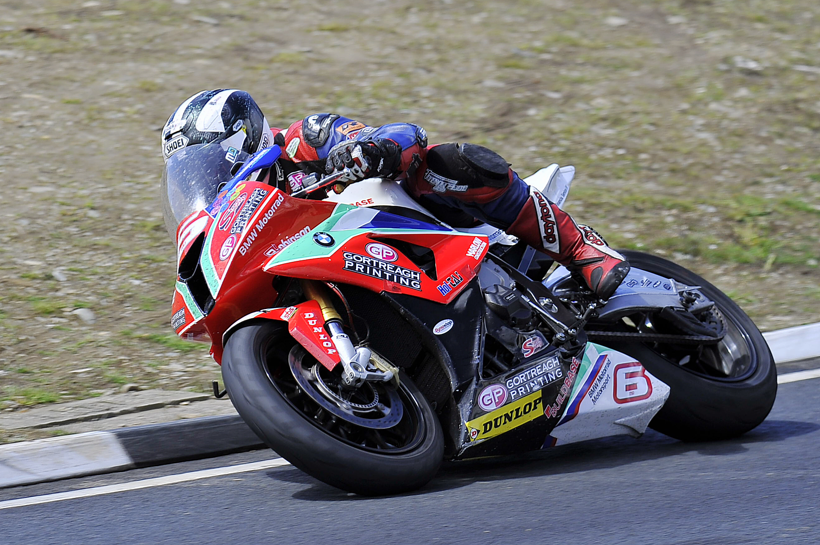 IOMTT: Superstock race 1 results