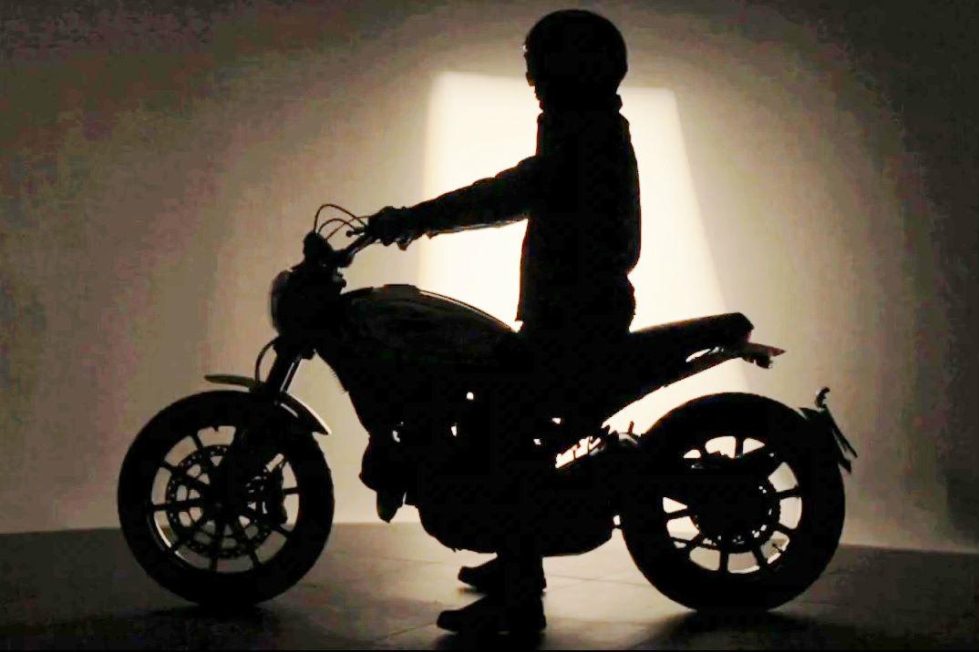 Ducati Scrambler to debut at World Ducati Week in July