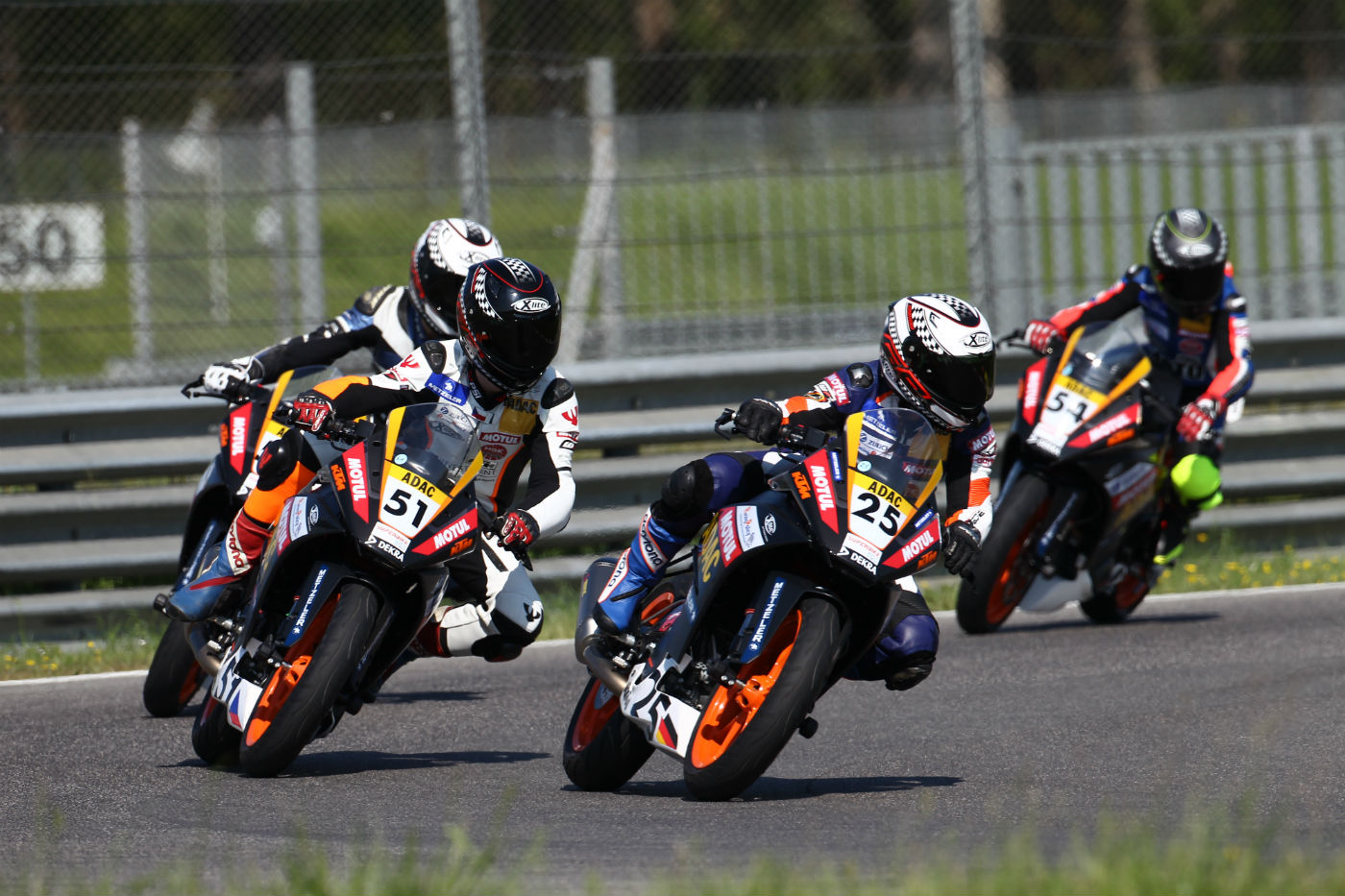 KTM RC 390 Cup in planning for the UK