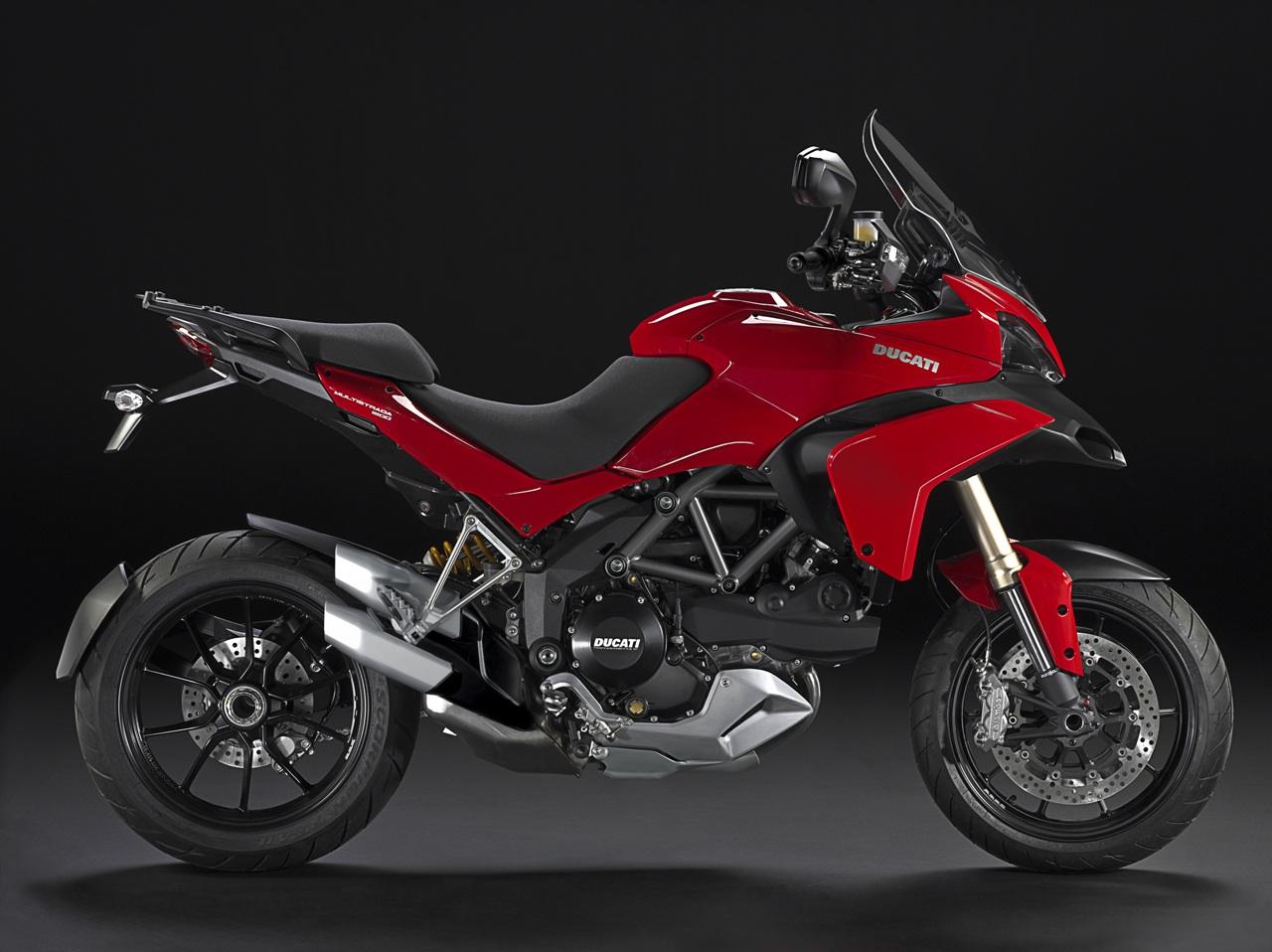 Visordown readers' top 10 motorcycles