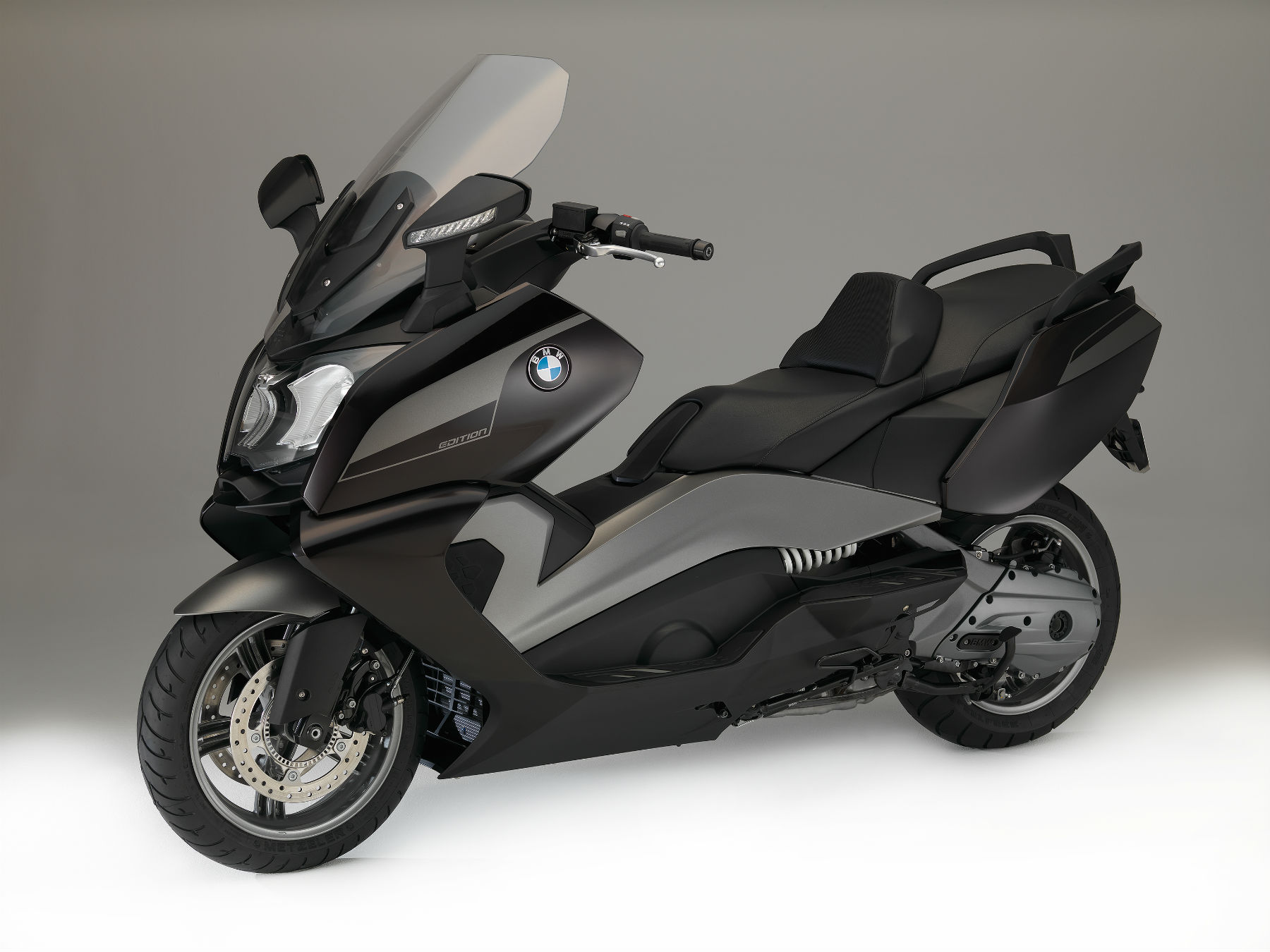 BMW unveil special edition C 600 Sport and C 650 GT