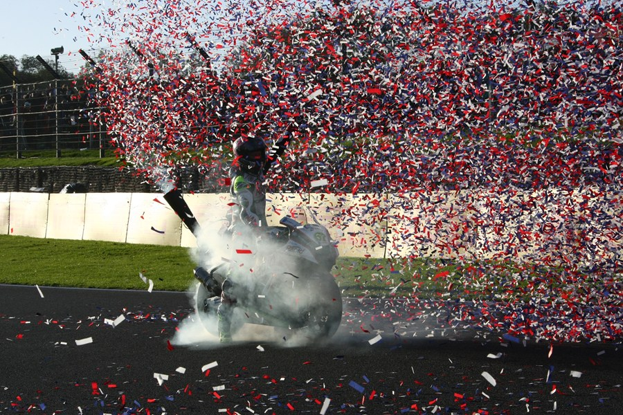 BSB 2014: Brands Hatch race 3 results