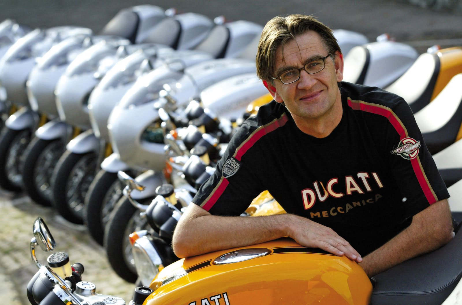 Pierre Terblanche joins Royal Enfield