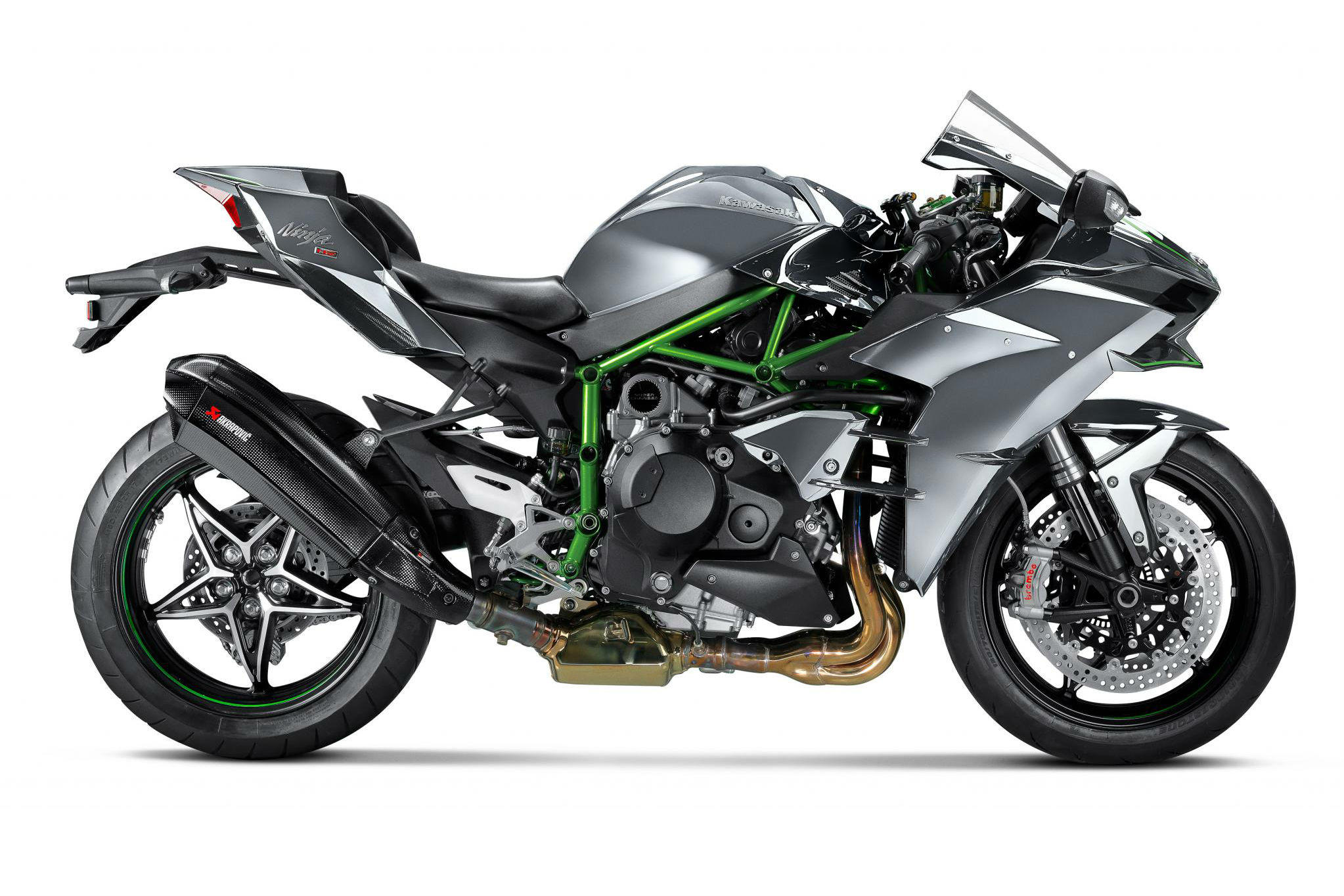 Top 10 most powerful bikes of 2015 (so far)