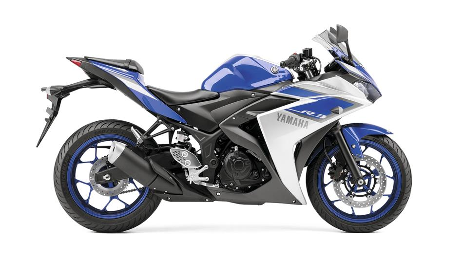 Yamaha MT-09 Tracer and YZF-R3 prices announced