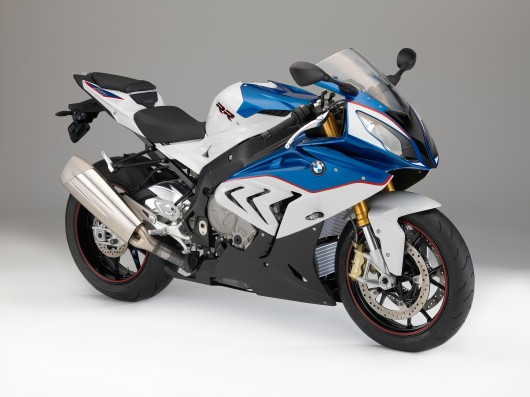 New BMW S1000RR price announced