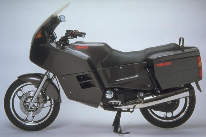 Top 10 Wankel engined bikes