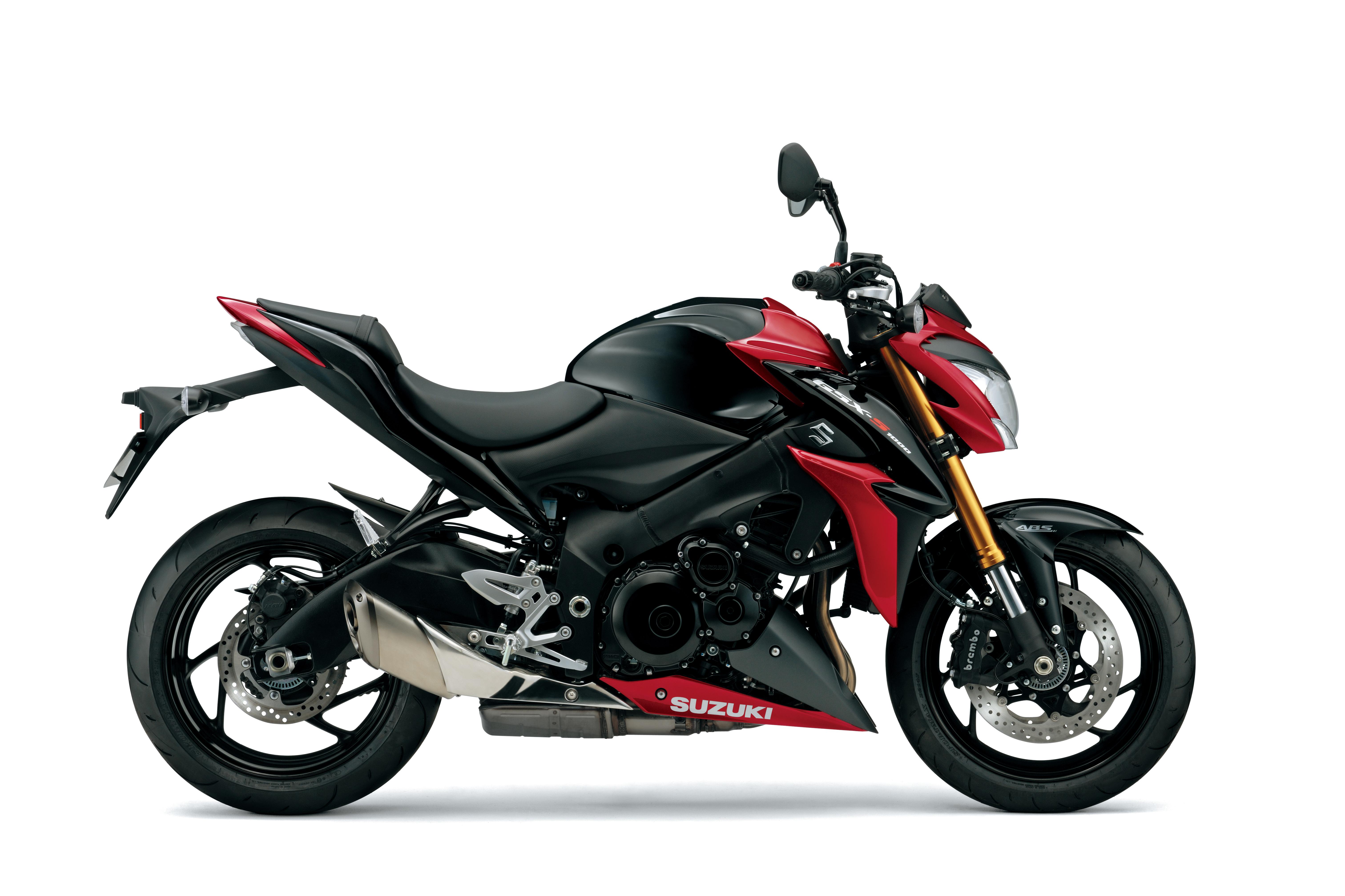 Test ride the new Suzuki GSX-S1000 next month