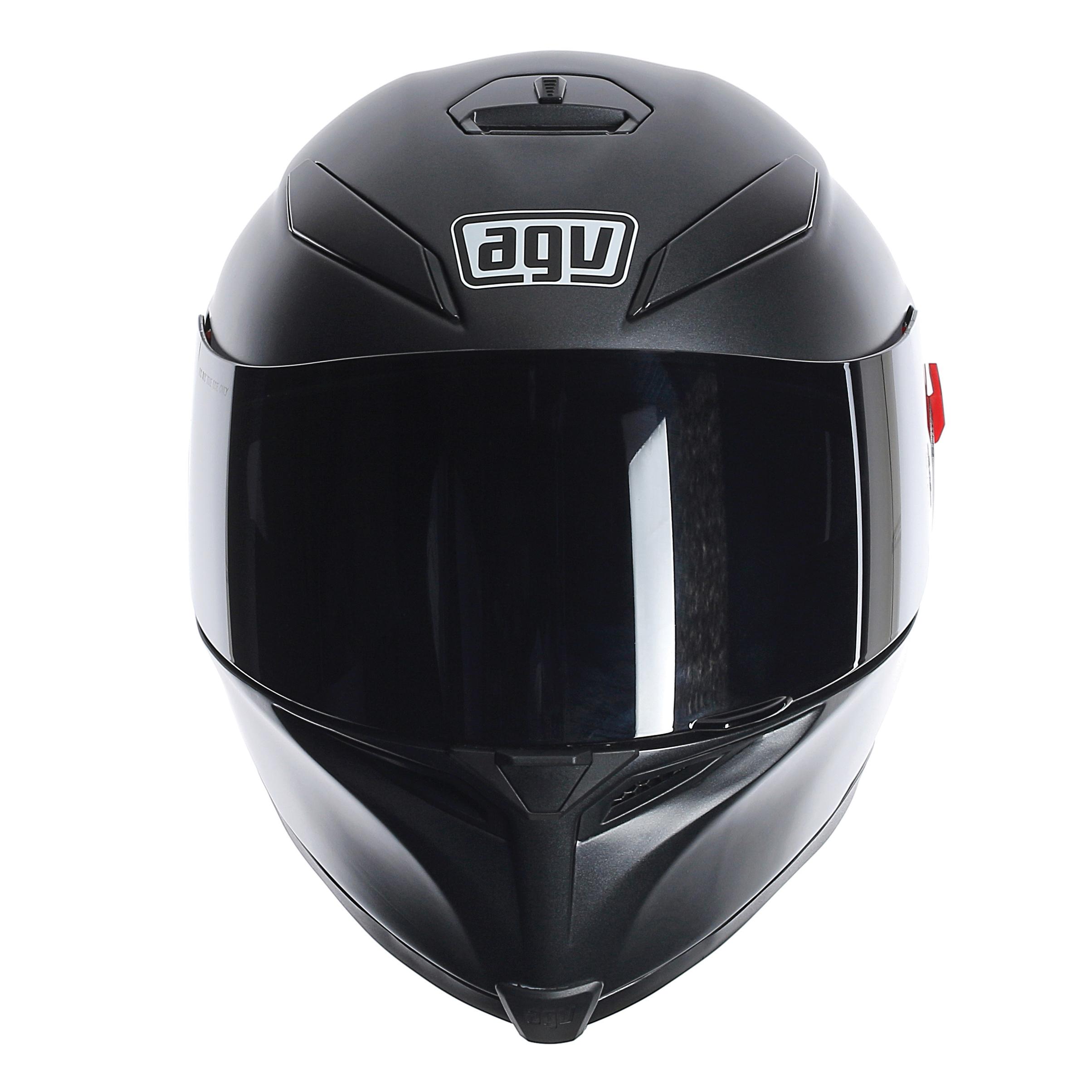 New Agv K5 Helmet Visordown
