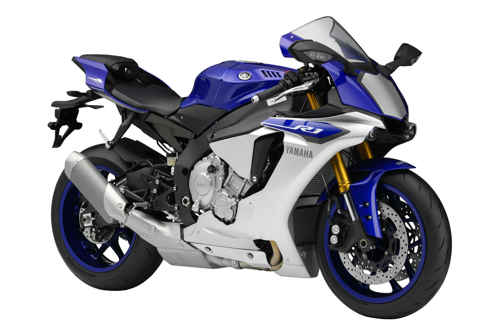 Where's the Yamaha R1S, then?