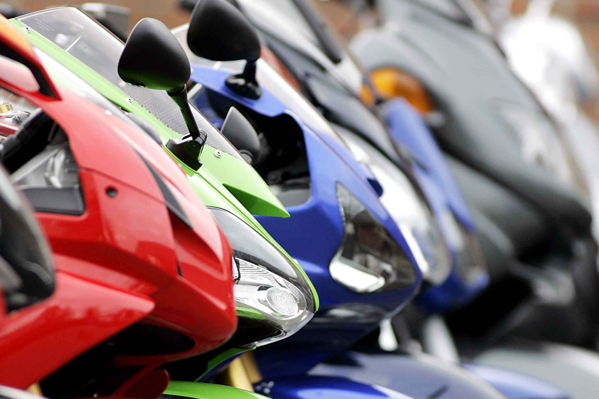 Motorcycling delivers £5.3 billion a year to UK economy
