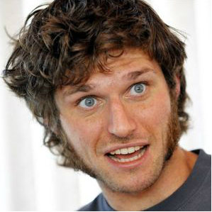 Guy Martin in police probe after admitting to 180mph speeds on public roads
