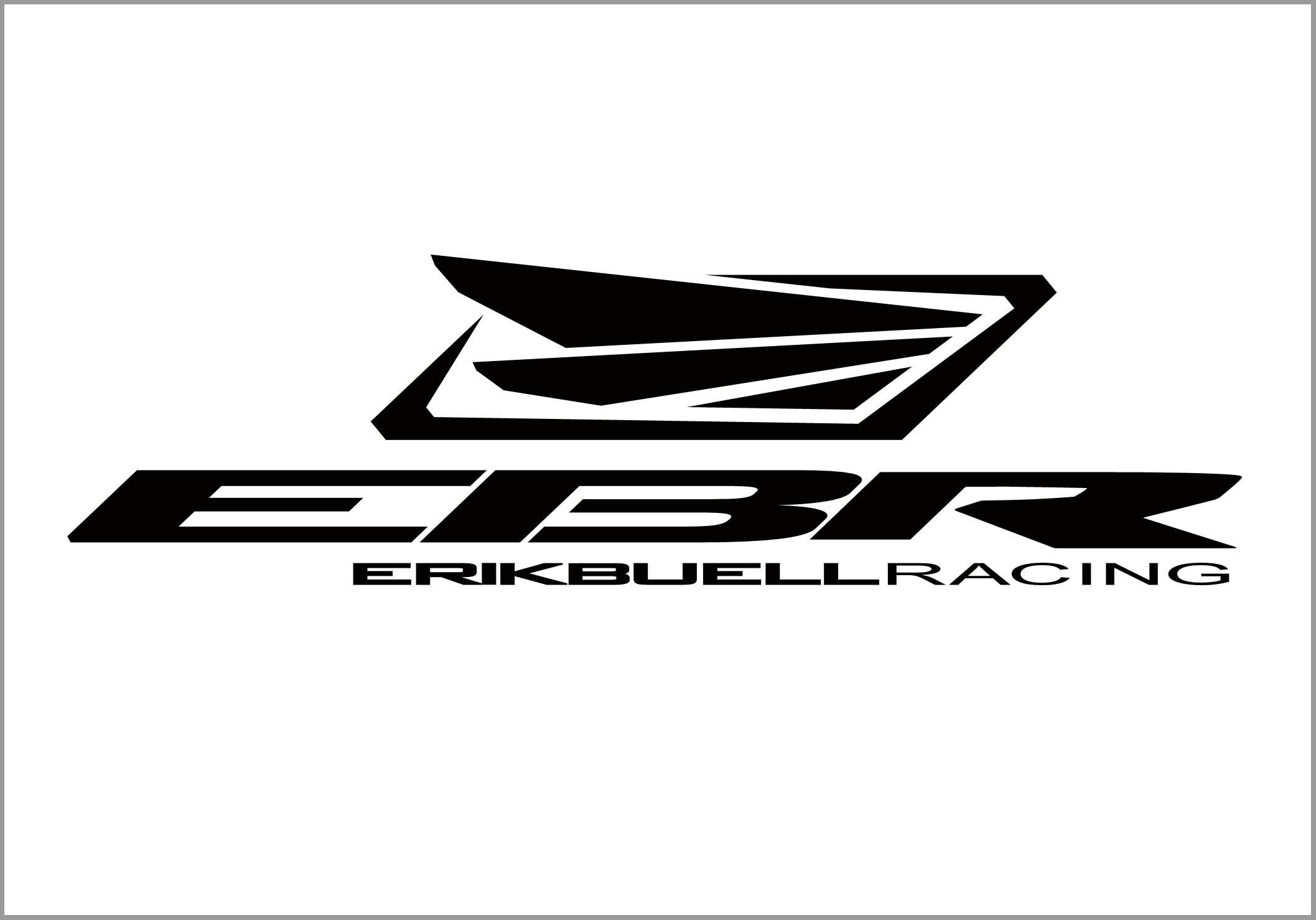 Erik Buell: 'We tossed it in the last corner'