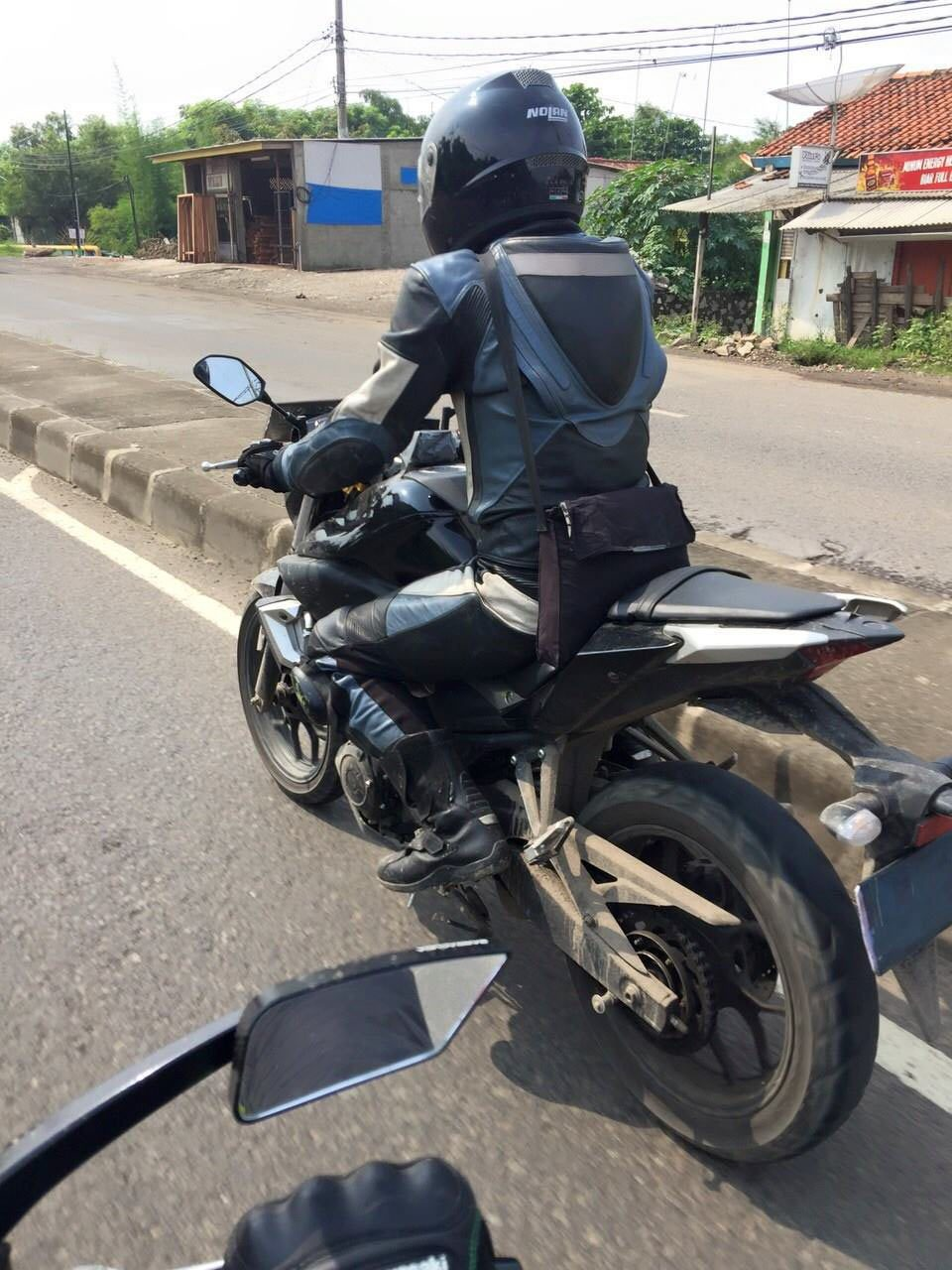 Is this Yamaha's new MT25?
