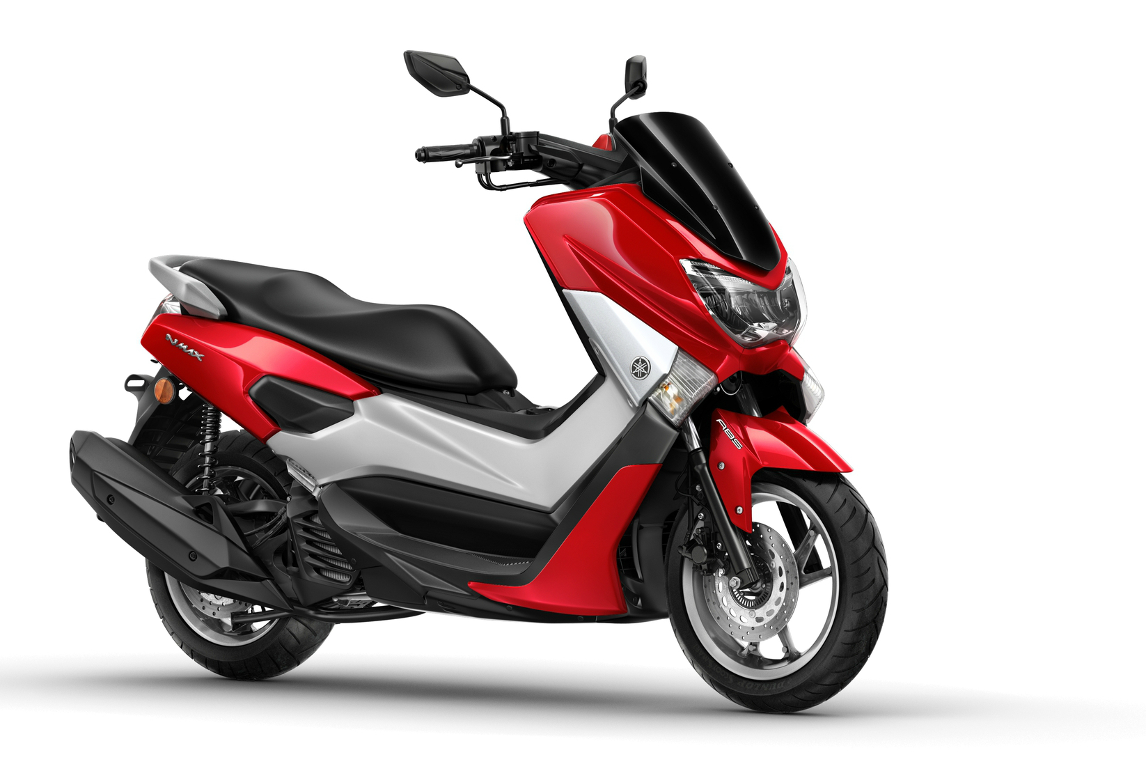 New Yamaha NMAX boasts 129mpg economy