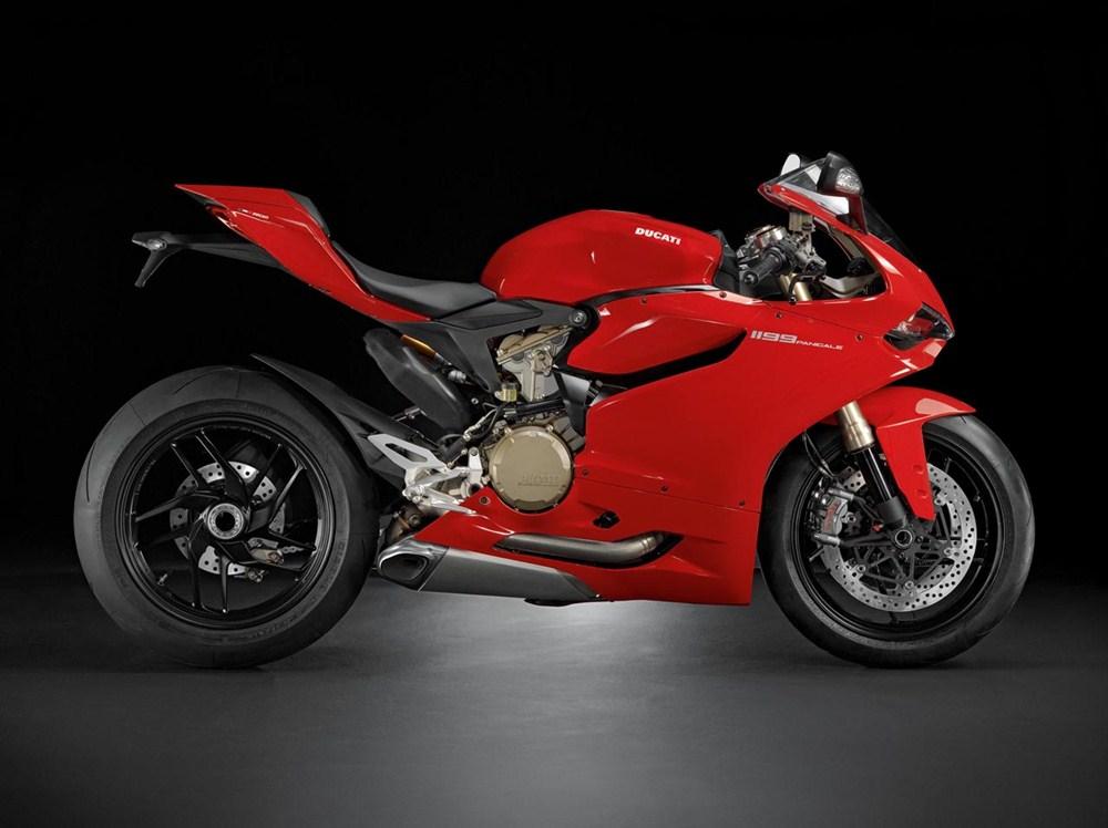 Top 10 2015 superbikes