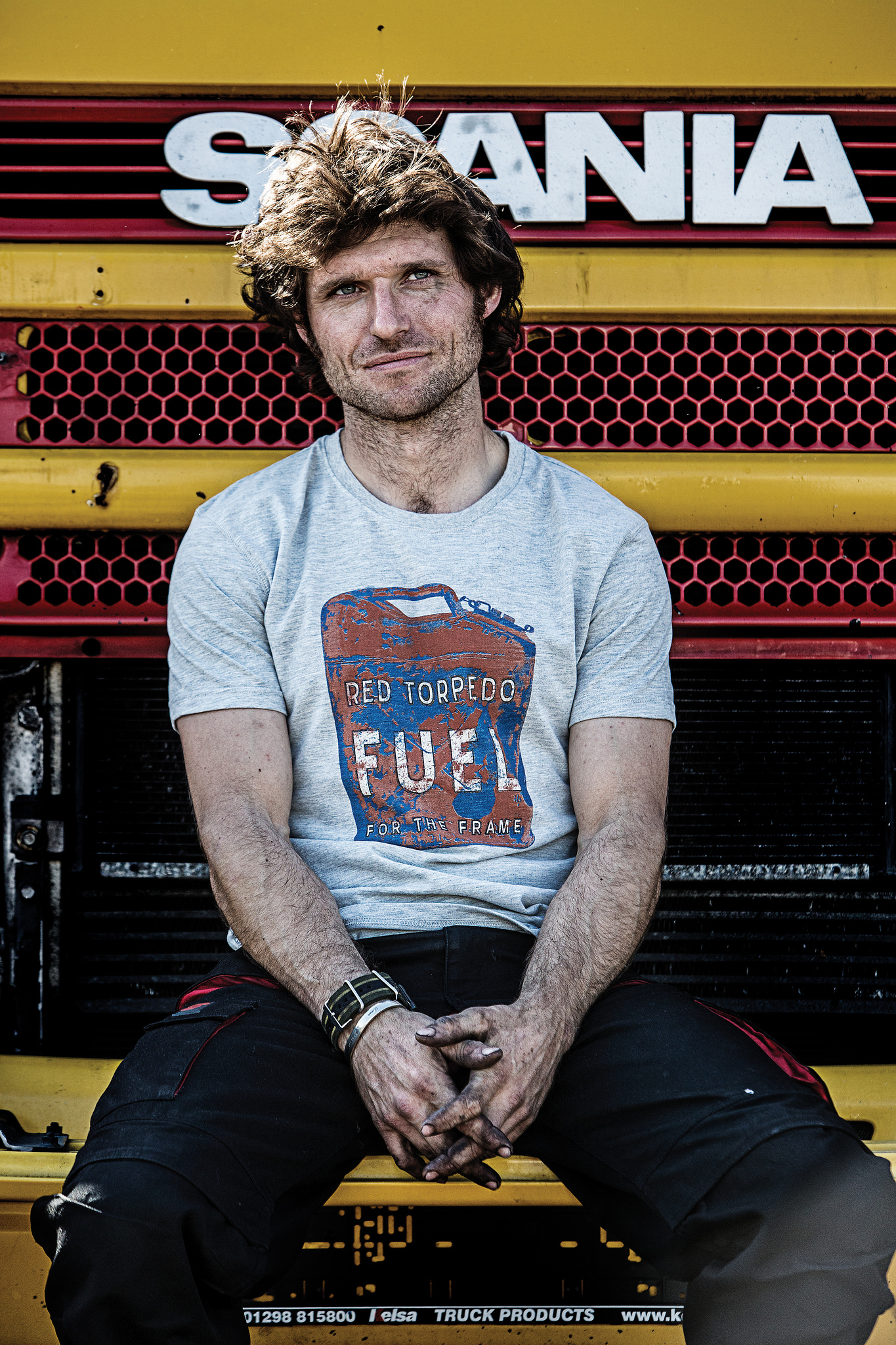 Guy Martin to attempt land speed record