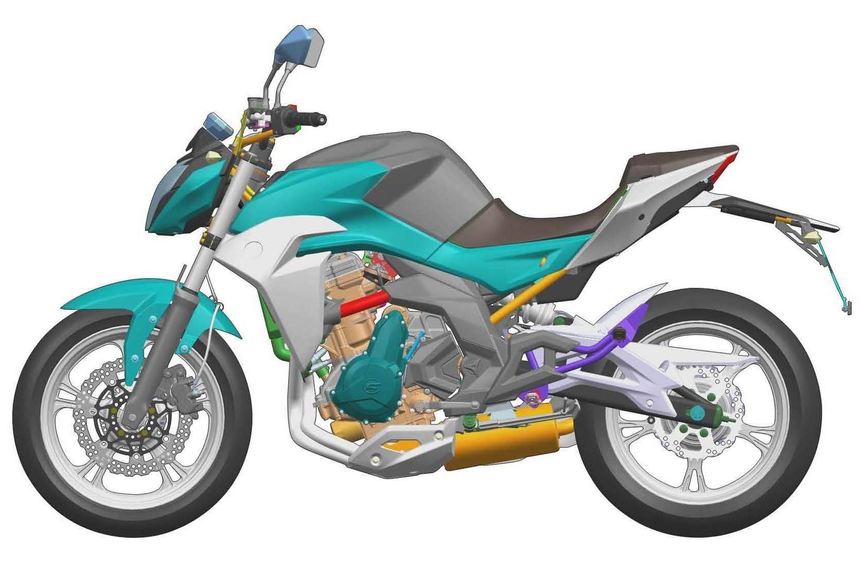 WK 650 facelift revealed