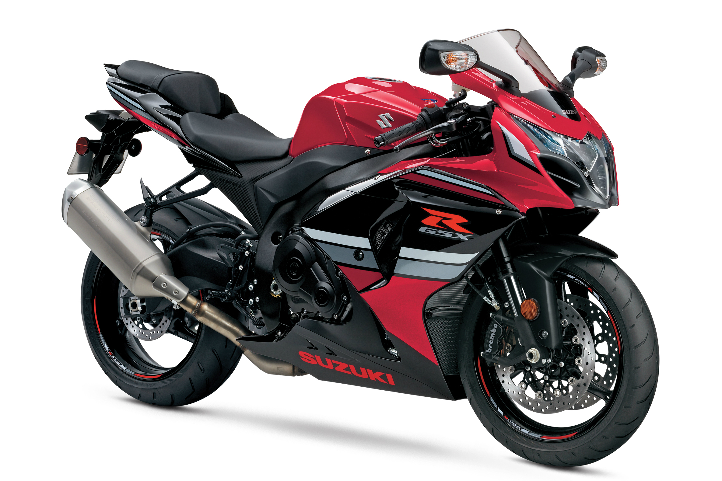Is the GSX-R1000 going to slog on for another year?
