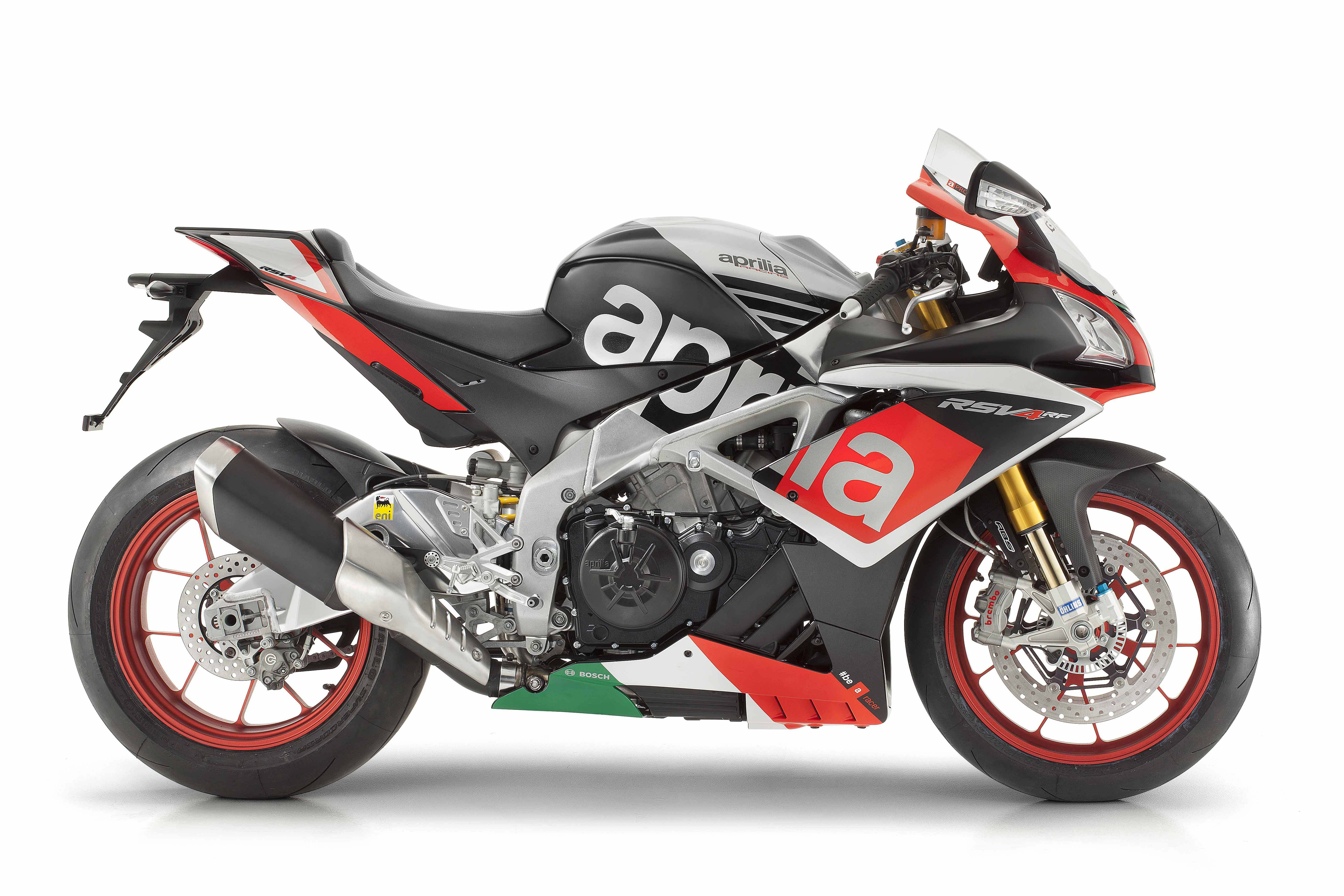 Top 10 most powerful bikes of 2015