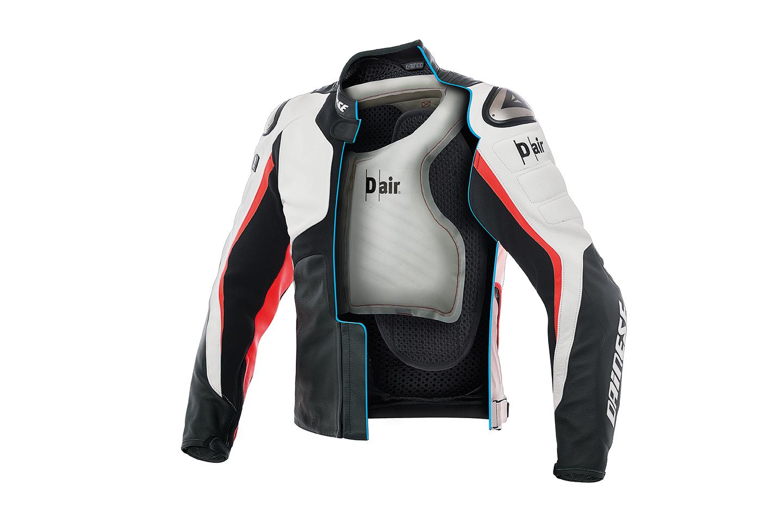 Dainese D-Air Misano 1000 jacket