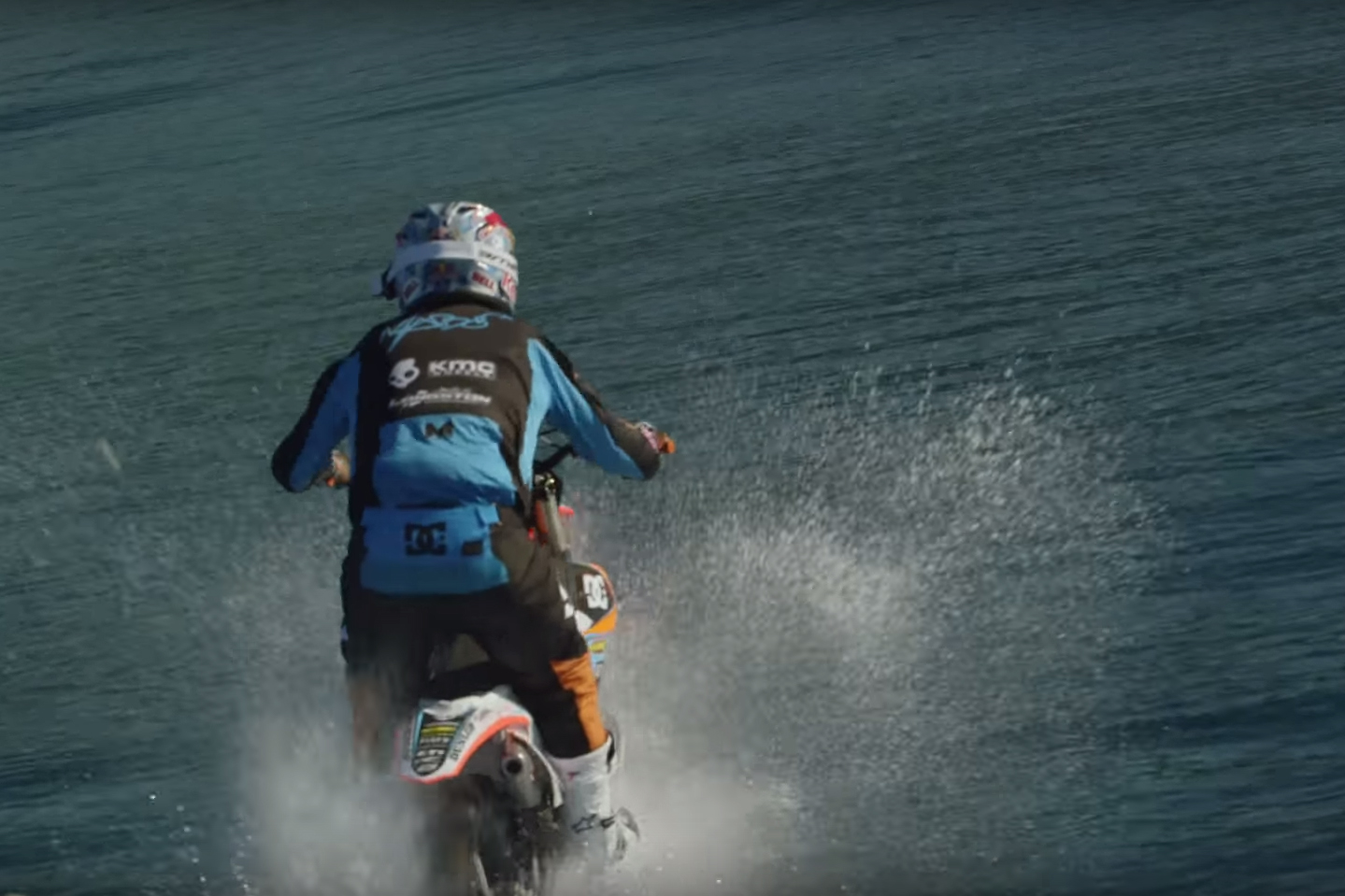 The making of Robbie Maddison's 'Pipe Dream'
