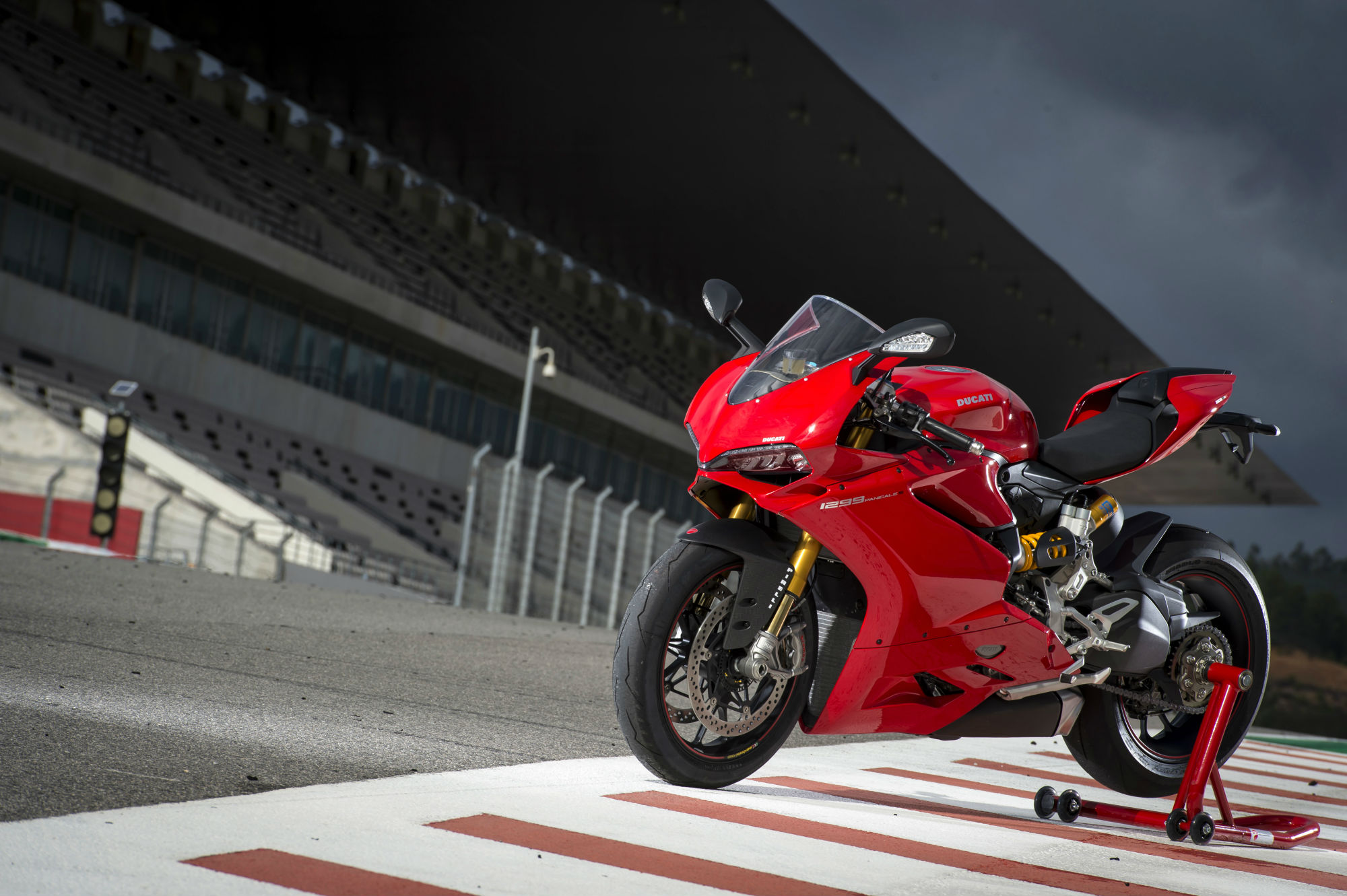 Ducati 959 Panigale and Hypermotard 939 on the way