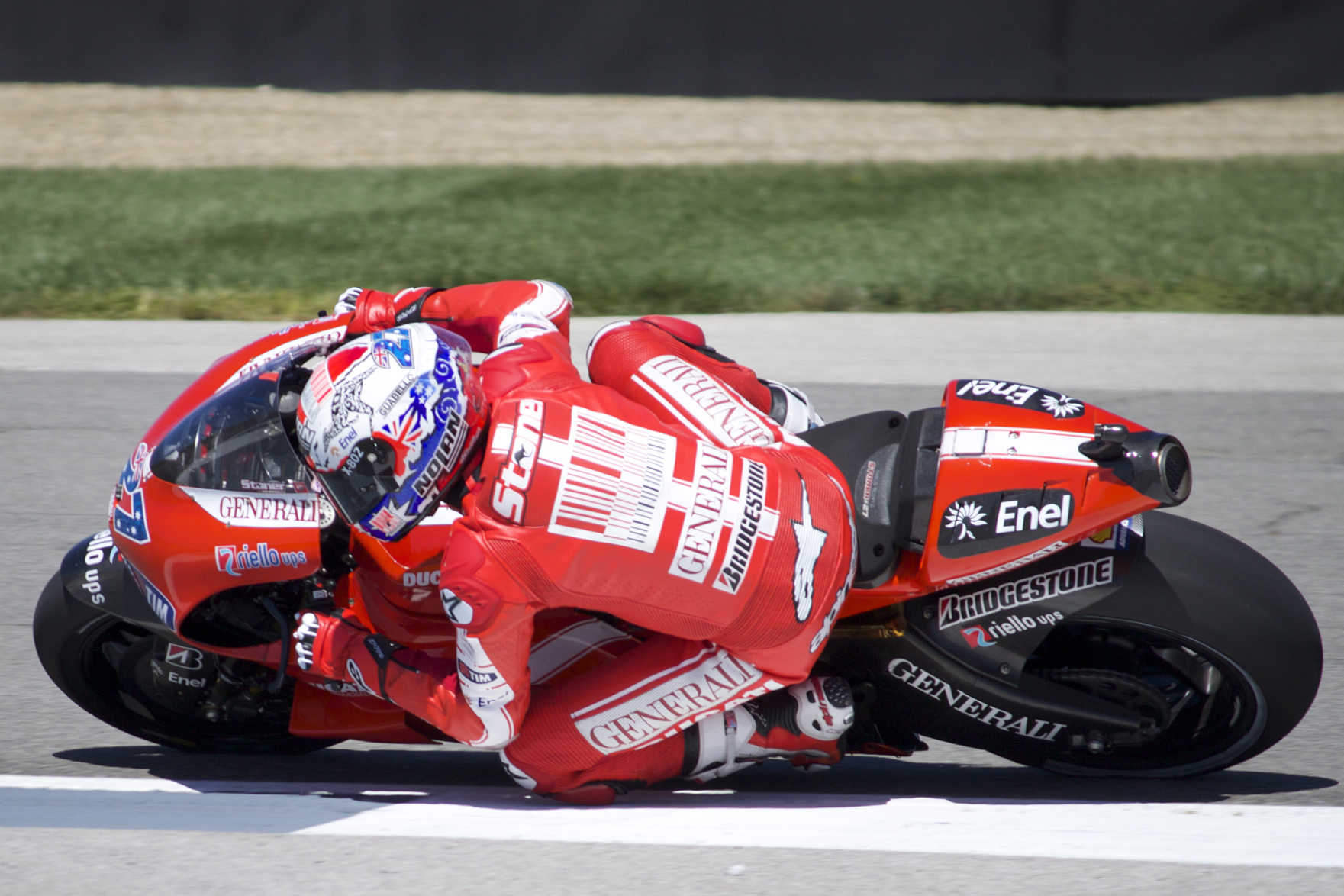 Top 10 GP riders of all time