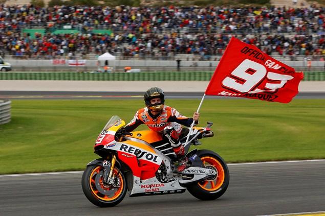 Top 10 most popular MotoGPs