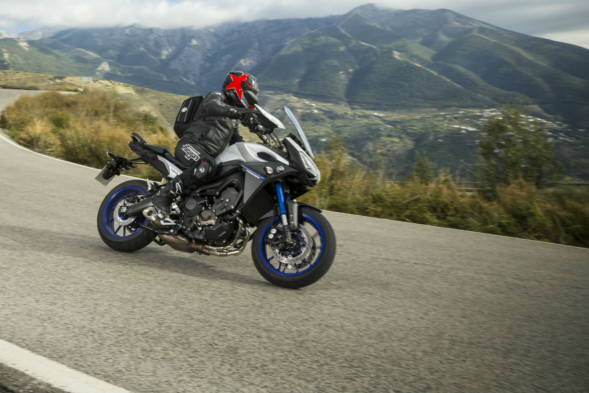 New bike registrations for October up over last year