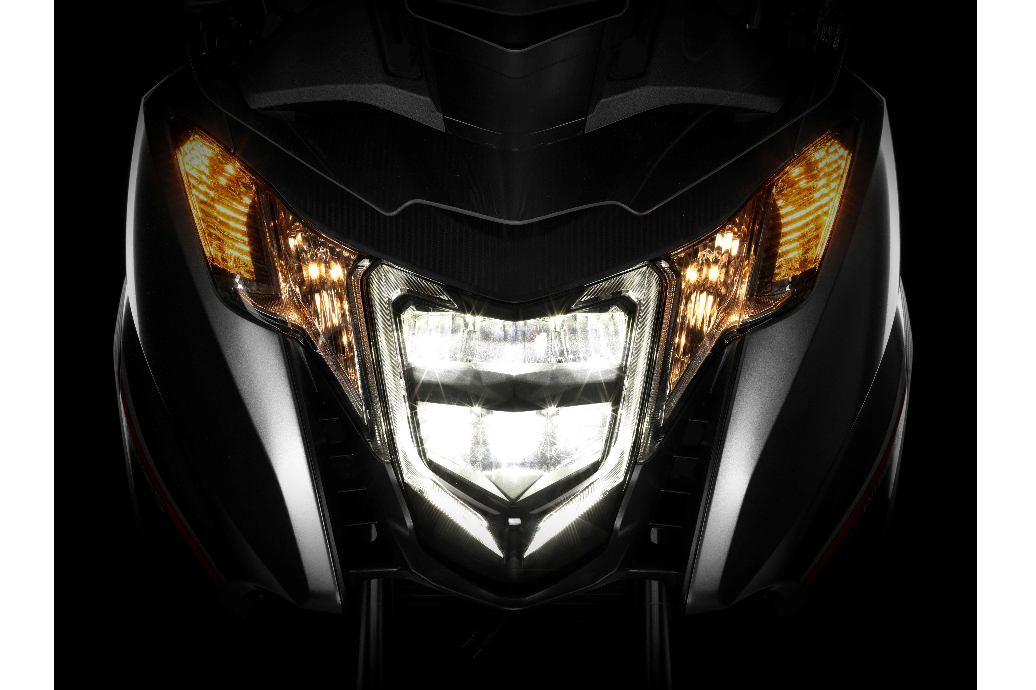 2016 Honda Integra first look