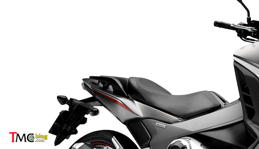 New Honda Integra - better pictures